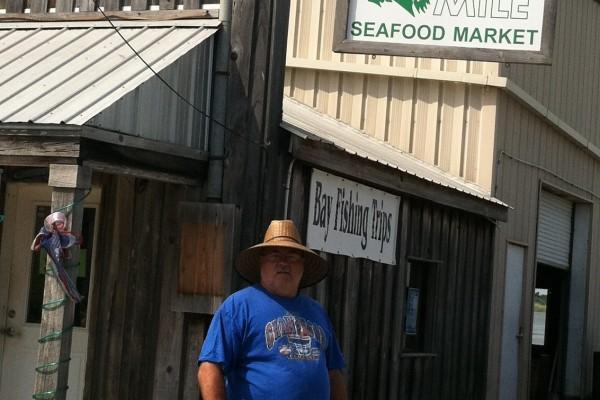 Apalachicola, FL